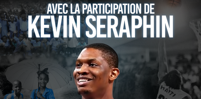 kevinseraphin